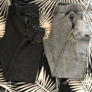 SUMMER BUNDLE SALE💥Gap joggers like new